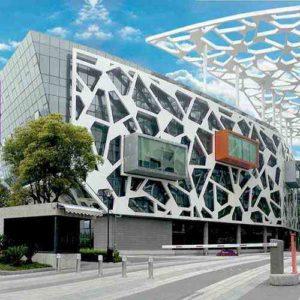E - commerce China Campus Network, china stydy