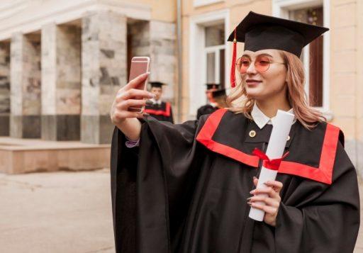 диплом университета