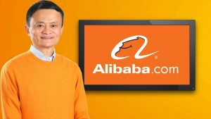 Alibaba Group CCN