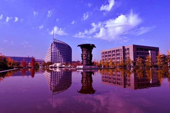 Северо-Западный Политехнический Университет